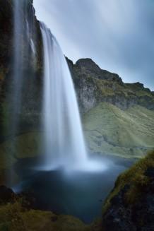 Island - komfortne (Eurokomfort)