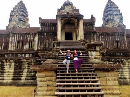 Vietnam, Kambodža deluxe (Komfort)