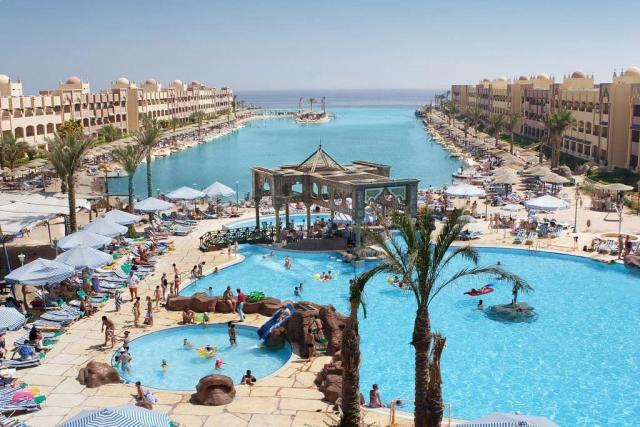 Sunny Days El Palacio - Hotel v Egypte