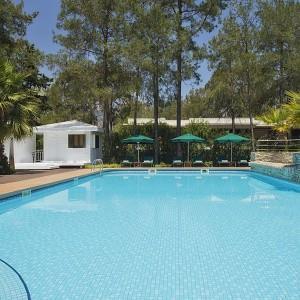 Paloma Renaissance Antalya Beach Resort and Spa
