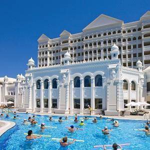 Kamelya Exclusive Collection Hotels - Fulya