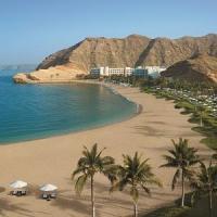 Shangri-La's Barr Al Jissah Resort and Spa - Al Waha