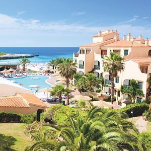 Aparthotel Siesta Playa