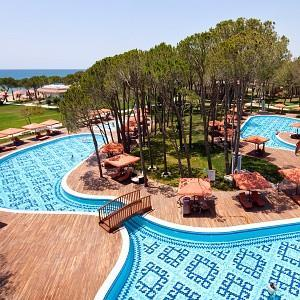 Ali Bey Resort Side