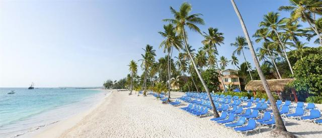 Sunscape Dominican Beach (ex Barcelo Dominican Beach)