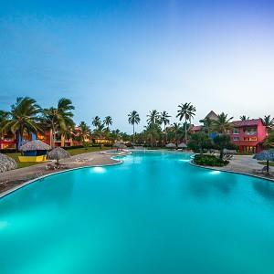 Caribe Club Princess Beach Resort and Spa