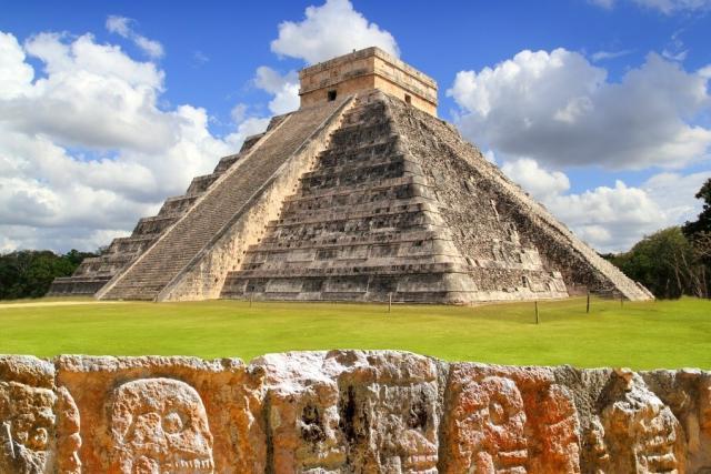 Veľká cesta Mexikom