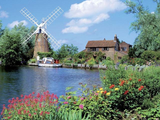Krásy Holandska s návštevou kvetinového korza