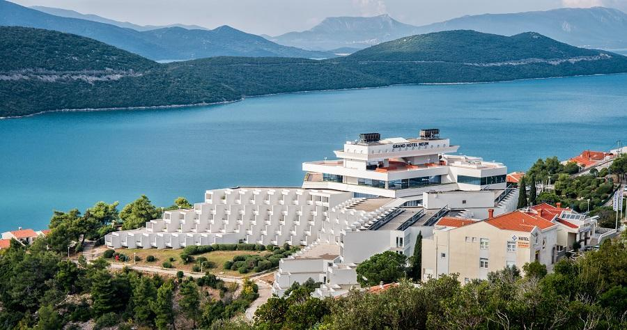 Grand Hotel Neum - Wellness & Spa Centar