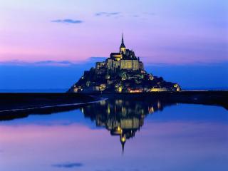 Normandia a Bretónsko