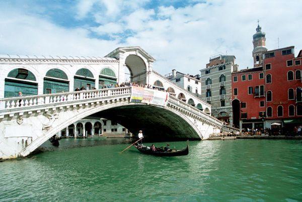 Veľký okruh Talianskom