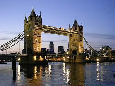 Klasický Londýn