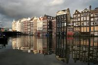 Letecky do Amsterdamu - odlety z Bratislavy a Košíc