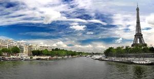 Veľkonočný Paríž