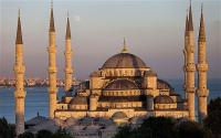 Letecky do Istanbulu