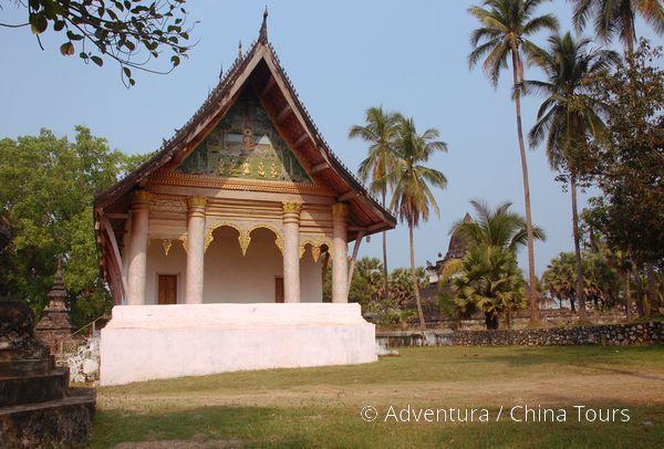 Thajsko, Laos, Kambodža