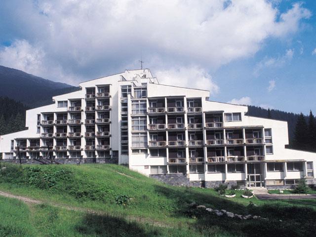 Hotel Sorea Marmot (J. Šverma)