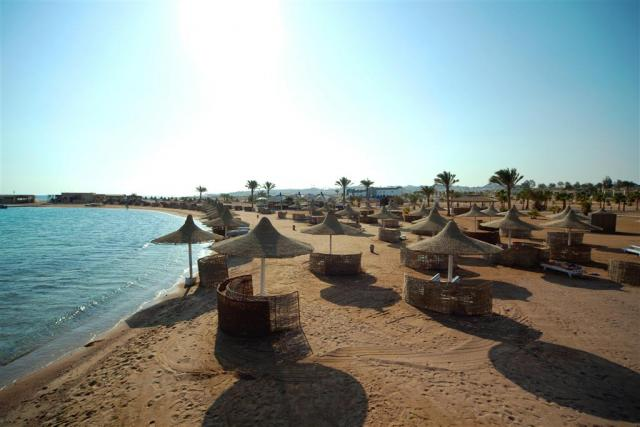 Rotana Coral Beach Resort