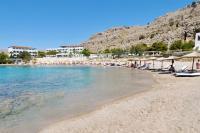 Ilyssion Beach Resort