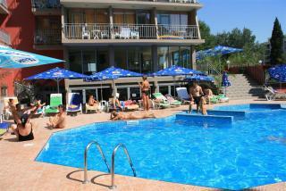Fotogaléria hotela Tia Maria, Bulharsko