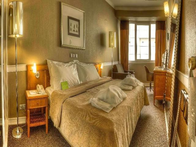 St George Lycabettus Boutique Hotel