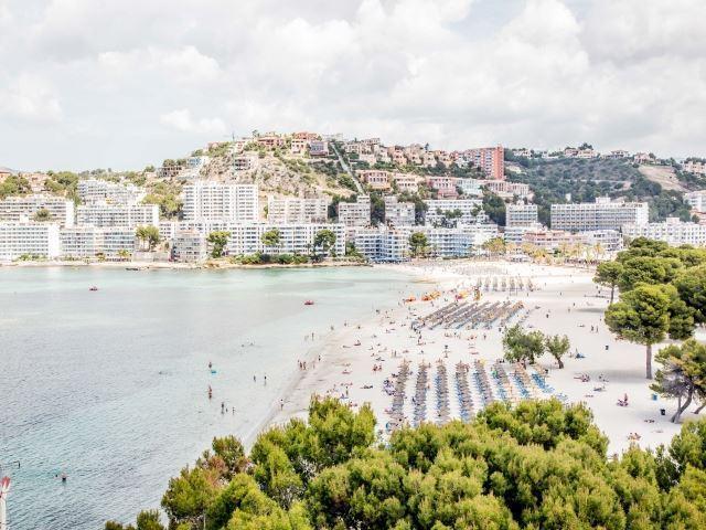 Portofino - Sorento Apartments
