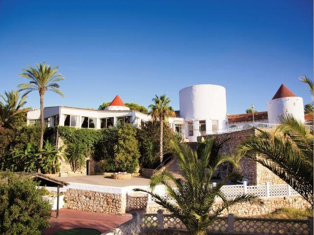 Tropicana Mallorca Club