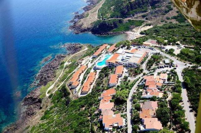 Castelsardo Village Resort