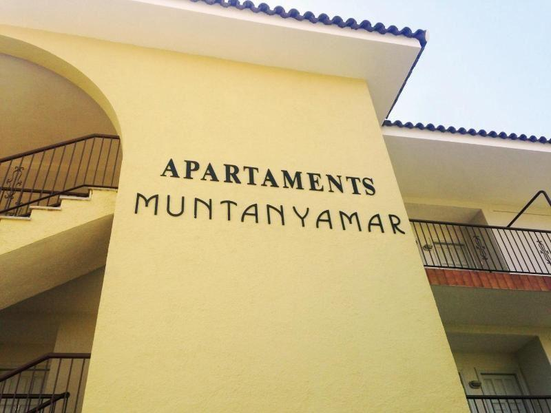 Muntanya Mar Apartments