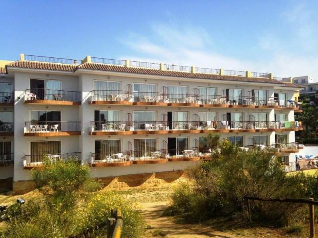 Muntanya Mar Apartments