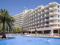 Ola Club Tomir Apartments