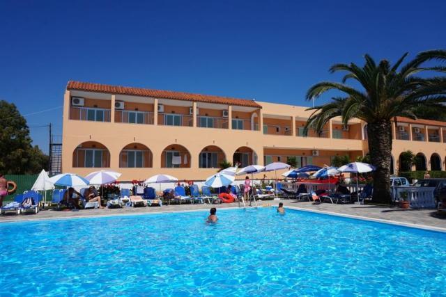 Alkyon Beach Hotel