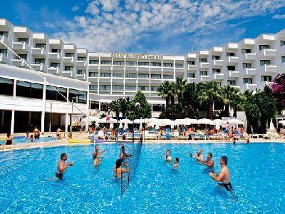Saray Regency Resort a Spa
