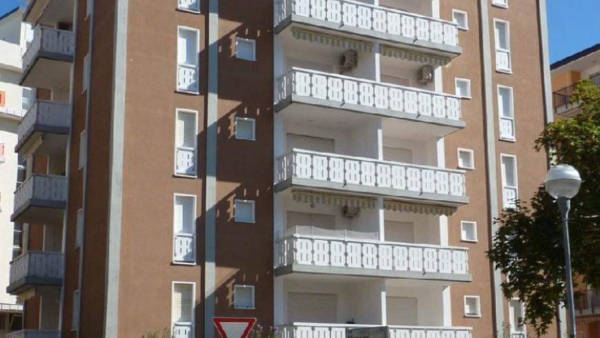 Apartmány Perseo