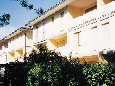 Apartmány Schiera
