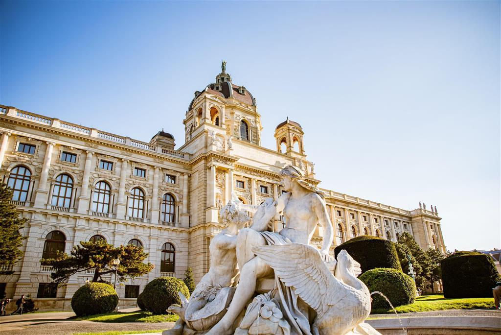 Muzeálna Viedeň