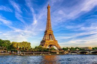 Paríž - perla na Seine