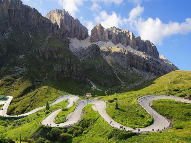 Veľký Alpský okruh