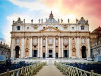 Rím - metropola Talianska