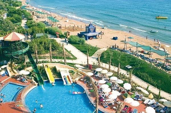Suntopia Pegasos Royal & Resort
