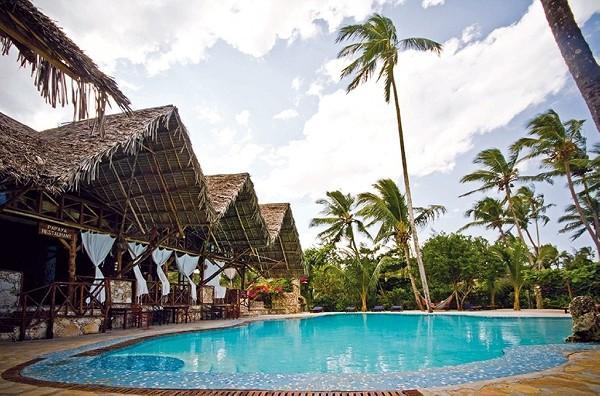 Samaki Lodge