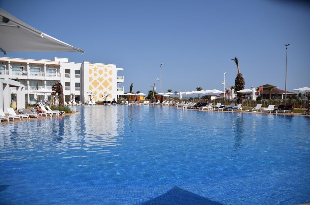 Melia Saidia Beach