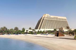 Radisson Blu Resort