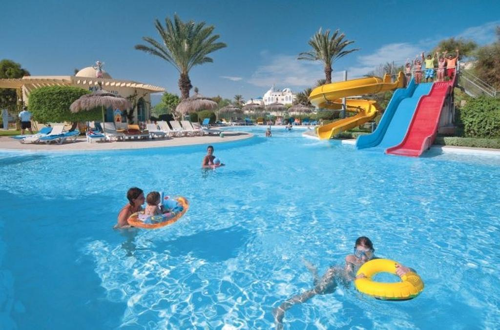 Meninx resort & Aquapark
