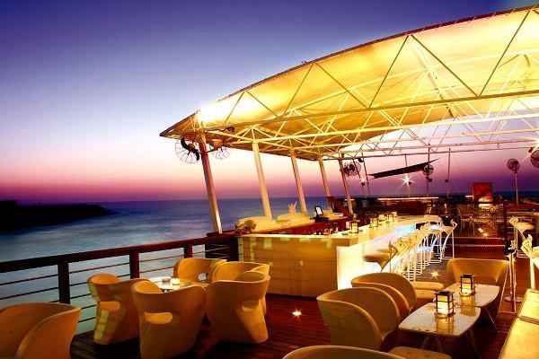 Dubai Marine