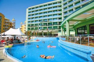 Hotel Penzión Nia, Bulharsko
