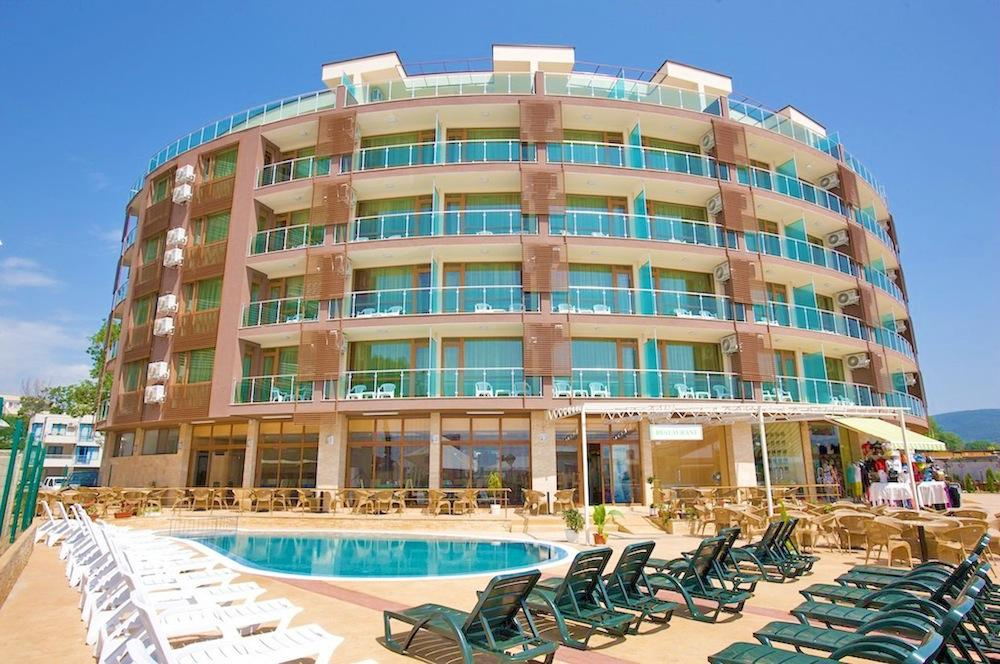 Hotel Briz Beach