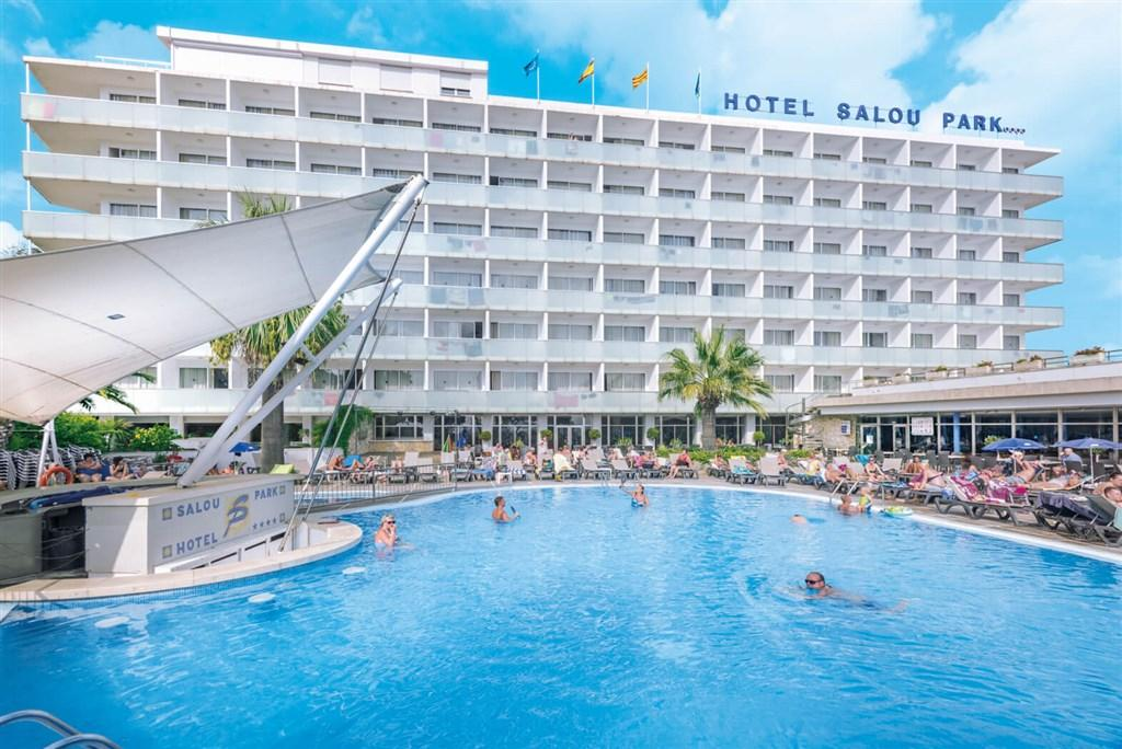 Salou Park Resort II