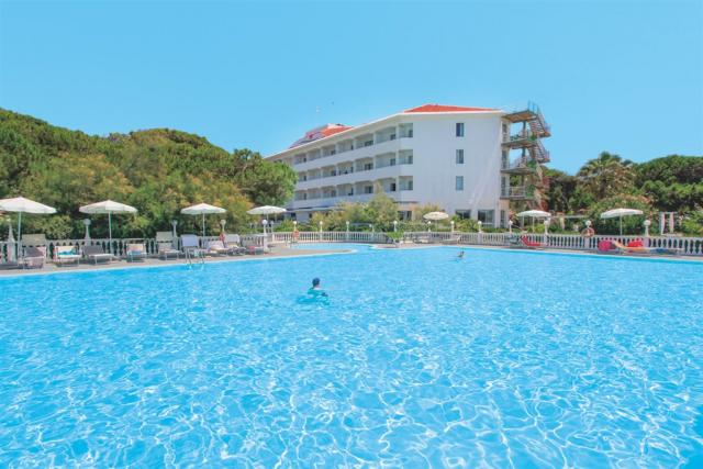 Hotel DOMIZIA PALACE