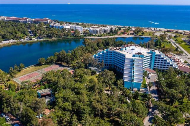 Hotelový komplex Grand Prestige Spa & Waterpark